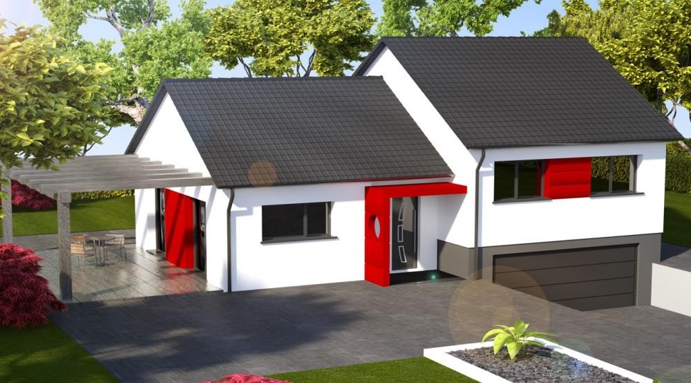 constructeur maison Alsamaison 5