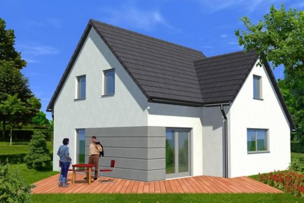 SEEBACH : un nouveau projet de construction