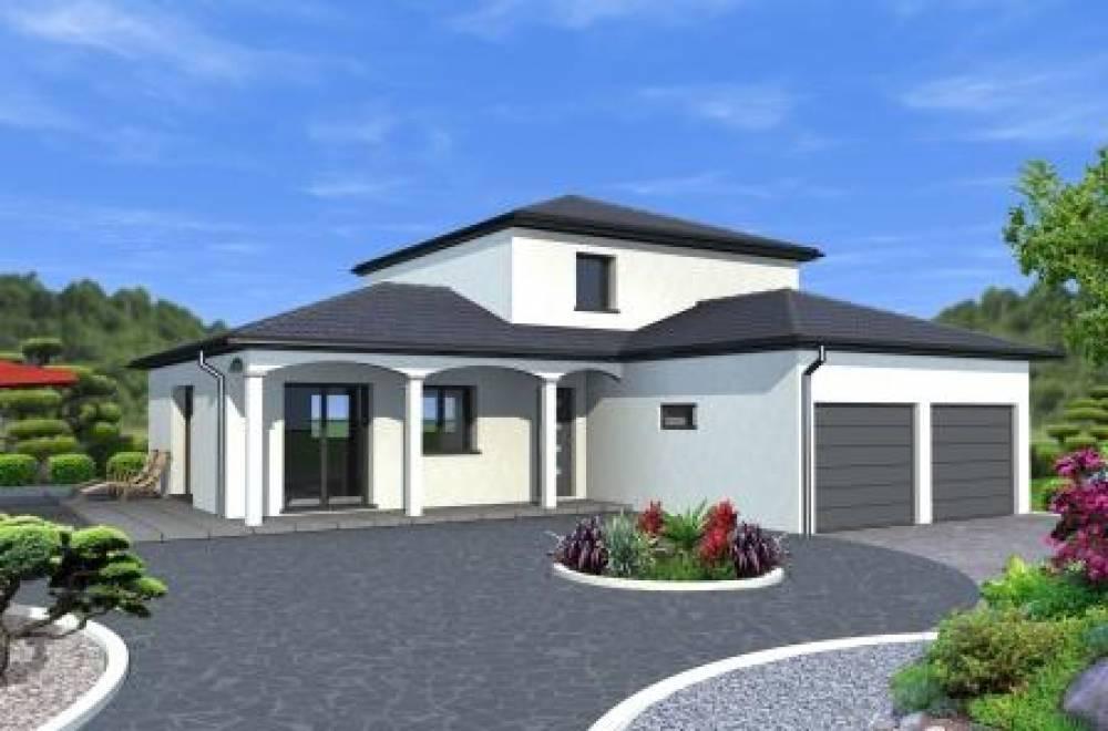 Constructeur de maisons individuelles en alsace alsamaison for Constructeur maison alsace