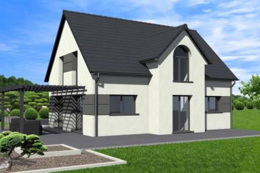SCHOENENBOURG : construire à partir de 216 300€