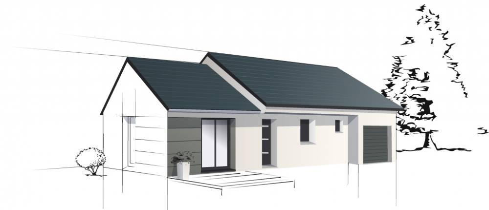 MOMMENHEIM : construisez votre maison de plain-pied