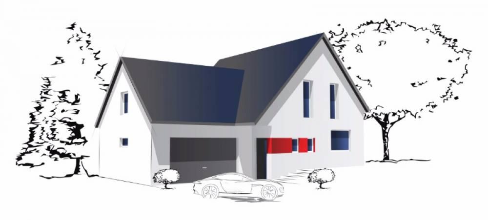 KLEINGOEFT : Projet de construction