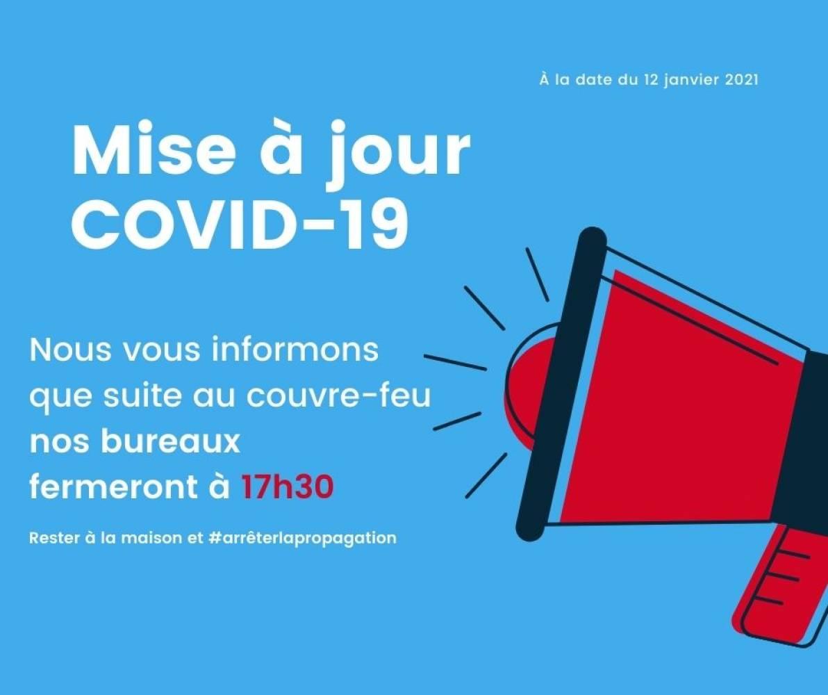 Information-Coronavirus